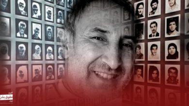 تصویر از روز دوم محاکمه حمید نوری از متهمان کشتار دهه ۶۰ در دادگاه استکهلم