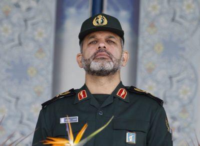 آرژانتین و اسرائیل انتصاب احمد وحیدی متهم حمله در آمیا را بعنوان وزیر کشور توهین می دانند