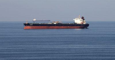 سازمان امنیت تجارت دریایی بریتانیا اعلام کرد کشتی آسفالت پرینسس در امنیت کامل است