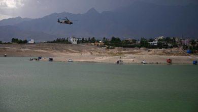 تصویر از طالبان پس از تسخیر هرات و قندهار به کابل چشم دوخته است