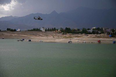طالبان پس از تسخیر هرات و قندهار به کابل چشم دوخته است