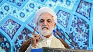تصویر از هشدار آمریکا به شهروندان دو تابعیتی : در صورت سفر به ایران وصیت نامه خود را بنویسید