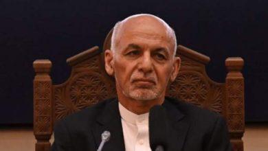 تصویر از اشرف غنی افغانستان را ترک کرد؛ طالبان در ارگ ریاست جمهوری؛ تشکیل شورای هماهنگی