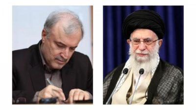 ابوالفضل قدیانی: خامنهای دشمن ملت و مسئول اصلی کشتار کرونا در ایران است