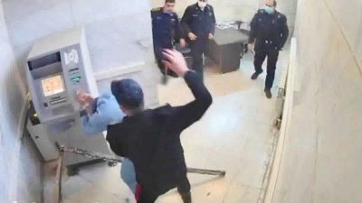 وزارت خارجه آمریکا به ویدیوهای منتشرشده و شکنجه سیستماتیک در زندان های ایران واکنش نشان داد