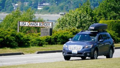 قوانین جدید عبور از مرز کانادا - آمریکا برای کانادایی ها و ویزیتورها اجرا میشود