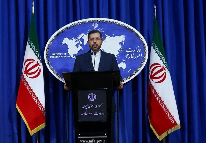 سعید خطیبزاده: نمیتوانیم درد و رنج مردم لبنان را تحمل کنیم؛ طالبان بخشی از آینده افغانستان است