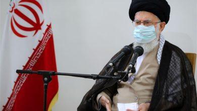 تصویر از ابوالفضل قدیانی: خامنهای دشمن ملت و مسئول اصلی کشتار کرونا در ایران است