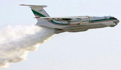 ارسال هواپیما و بالگردهای سپاه برای اطفای حریق ترکیه ؛ دریغ این امکانات در مهار آتشسوزیهای اخیر در ایران