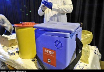 پلیس امنیت عمومی تهران : دستگیری باند فروش واکسن تقلبی کرونا : ۳۰۰۰ نفر واکسن تقلبی زدهاند