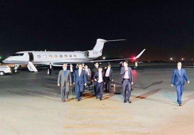 دیدار وزیر خارجه ژاپن با مقامات ایران ؛ گفتوگو درباره برجام، امنیت منطقه و افغانستان
