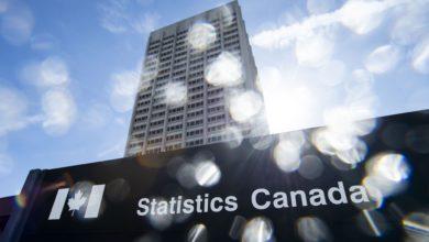 تصویر از مرکز آمار کانادا از انقباض اقتصاد در سه ماه دوم و افت برآوردها در جولای خبر داد