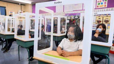 تصویر از اتحادیه معلمان پس از انتشار برنامه بازگشت به مدرسه انتاریو به دنبال یافتن پاسخ پرسشهای خود هستند