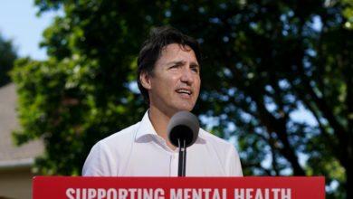 تصویر از طرح جدید حزب لیبرال برای کمک مالی به استانها در زمینه سلامت روان و خط ویژه پیشگیری از خودکشی