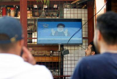 سعد حریری هشدار داد که کشتیهای ایرانی تحریم و خطر با خود به همراه دارند
