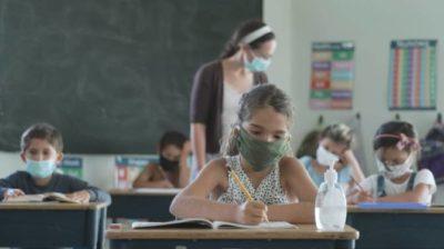 انتاریو برنامه بازگشت به مدرسه در ماه سپتامبر را رونمایی کرد : آنچه لازم است بدانید
