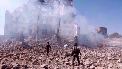 """دولت یمن: """"کارشناس نظامی"""" ایران در یمن کشته شد؛ تهران تکذیب کرد"""