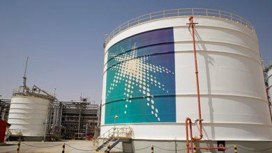 تصویر از شرکت آرامکو عربستان سعودی شایعات استخراج بیت کوین را رد کرد اما به سرمایهگذاری روی بلاکچین ادامه میدهد