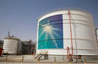 شرکت آرامکو عربستان سعودی شایعات استخراج بیت کوین را رد کرد اما به سرمایهگذاری روی بلاکچین ادامه میدهد