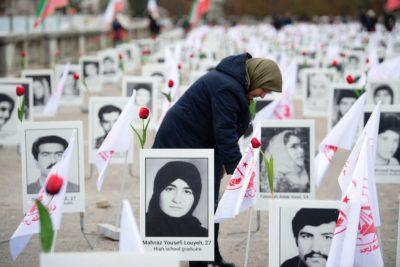 """دادگاه سوئد، حمید نوری """"جلاد اعدام های دستهجمعی"""" ایرانی سال 67 را محاکمه می کند"""