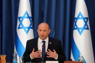 نفتالی بنت: اسرائیل به حملات مخفیانه علیه برنامه هستهای ایران ادامه میدهد