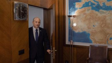 تصویر از نفتالی بنت: اسرائیل به حملات مخفیانه علیه برنامه هستهای ایران ادامه میدهد