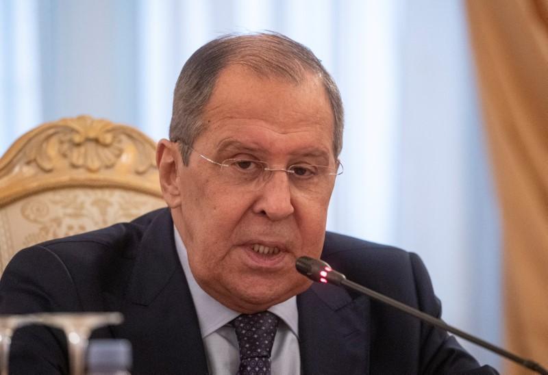 روسیه خواستار از سرگیری مذاکرات هسته ای ایران در وین شد