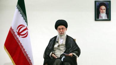 تصویر از علی خامنهای : واکسن هر جور که ممکن است تامین شود : کشور به مجالس عزاداری احتیاج دارد