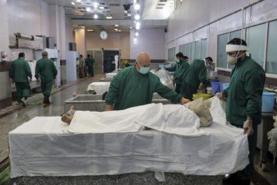 دیدهبان حقوق بشر خواهان ارائه جزییات قراردادهای خرید و ارائه واکسن / ایرانی-آمریکاییها خواستار کمک آمریکا در تأمین واکسن ایران