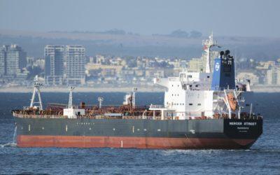 آمریکا، انگلیس و اسرائیل، ایران را مسئول حمله به کشتی می دانند؛ تهران تکذیب کرد