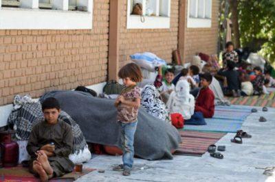 کانادا 20،000 پناهنده افغان که هدف حملات خاص طالبان هستند را به کشور منتقل میکند