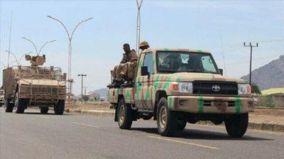وزیر اطلاعرسانی یمن: یک کارشناس نظامی ایرانی و 9 همراه او در مارب کشته شدند