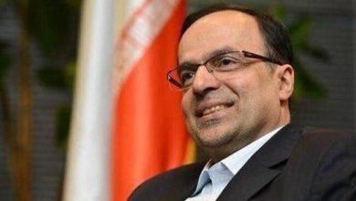تصویر از سفیر ایران در سوئد اعلام کرد که با یک زندانی ایرانی ملاقات کرده است