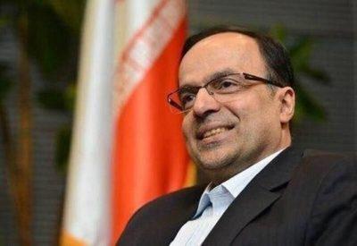 سفیر ایران در سوئد اعلام کرد که با یک زندانی ایرانی ملاقات کرده است