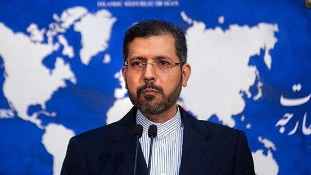 وزاری خارجه ایران و عربستان در حاشیه نشست بینالمللی اخیر در بغداد گفتوگو نکردند