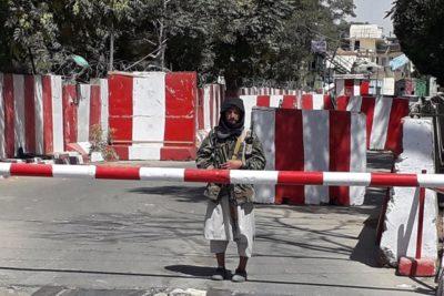 ایران از طالبان با عنوان امارت اسلامی یاد کرد ؛ آمریکا ۳۰۰۰ نیرو به افغانستان اعزام کرد
