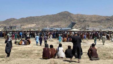 تصویر از ارتش کانادا ۱۰۶ شهروند افغان دیگر را از میان یک وضعیت «ناپایدار و پر هرج و مرج» خارج کرد