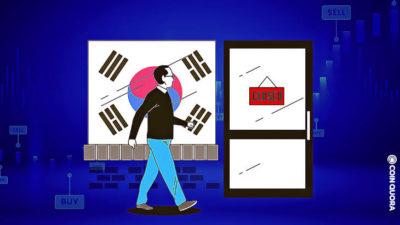 سازمان نظارتی کره جنوبی قصد دارد فعالیت 11 صرافی کریپتو را متوقف کند