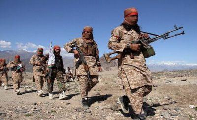 ایران پناهجویان افغان فراری از دست طالبان را به افغانستان بازگرداند