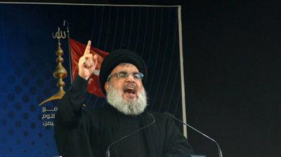 سید حسن نصرالله از بارگیری اولین محموله ارسالی سوخت ایران به لبنان خبر داد
