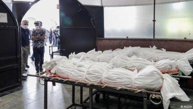 تصویر از نامه ۱۰ فعال مدنی به کمیسر عالی حقوق بشر سازمان ملل ؛ هشدار به مرگ جمعی ایرانیان