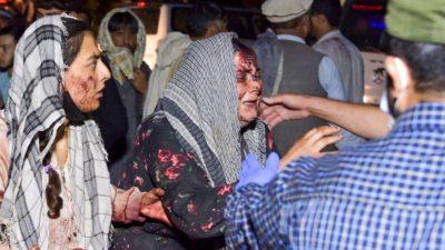 حمله مرگبار به فرودگاه کابل؛ پذیرش مسئولیت خروج از افغانستان و انفجار در فرودگاه از سوی بایدن