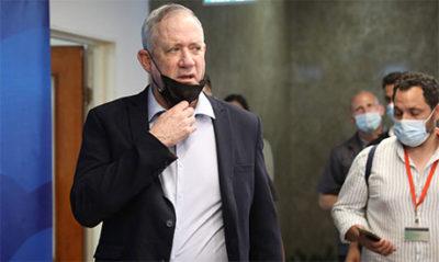 هشدار وزیر دفاع اسرائیل، بنی گانتز : آماده حمله به ایران هستیم