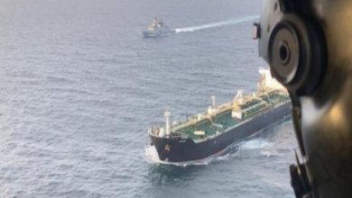 تصویر از سیدحسن نصرالله: دومین کشتی حامل سوخت ایران بزودی راهی بیروت میشود