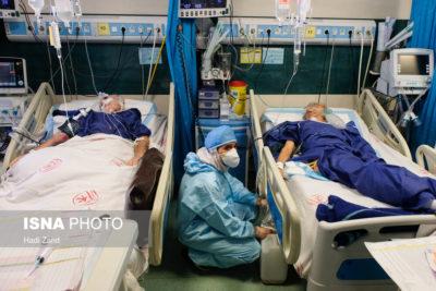 ستاد مقابله با کرونا در ایران شش روز تعطیلی سراسری اعلام کرد؛ ادامه افشاگریها در عملکرد وزارت بهداشت