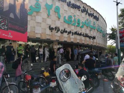 کمبود داروی کرونا در ایران به دلیل صرفه جویی ارزی ؛ احتمال افزایش فوتیها تا ۸۰۰ نفر در روز