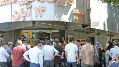 تصویر از کمبود داروی کرونا در ایران به دلیل صرفه جویی ارزی ؛ احتمال افزایش فوتیها تا ۸۰۰ نفر در روز