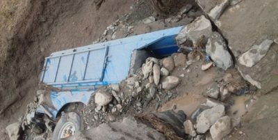 سیل در روستاهای کلیبر در آذربایجان شرقی و مفقود شدن دستکم سه نفر