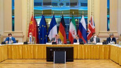 تصویر از مذاکرات هستهای وین؛ ایران از عدم اطمینان به غرب میگوید و برنامه موشکی خود را جدا از مذاکرات میداند
