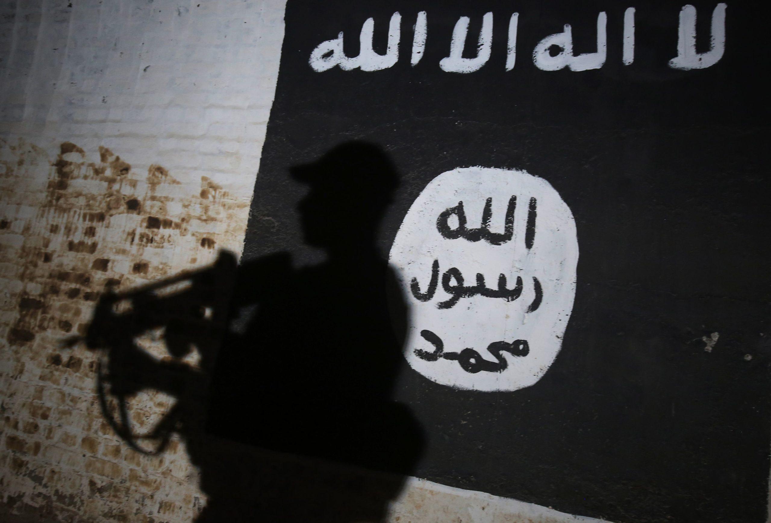 حمله داعش به یک مقر حشدالشعبی تحت حمایت جمهوری اسلامی ایران در بغداد 4 کشته برجای گذاشت